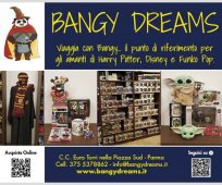 BANGY DREAMS