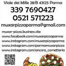 MUXAR PIZZA