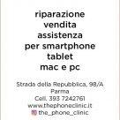 PHONE CLINIC