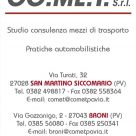 STUDIO CO.ME.T.