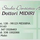 STUDIO DENTISTICO ASSOCIATO DOTTORI MIDIRI