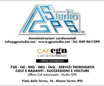 GPS STUDIO