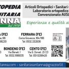 ORTOPEDIA SANITARIA S. ANNA