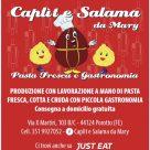 CAPLÌT E SALAM DA MARY