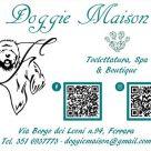 DOGGIE MAISON