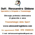 DOTT. ALESSANDRO GILDONE