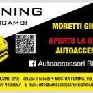 CAR TUNING & RICAMBI