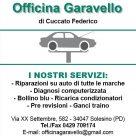 OFFICINA GARAVELLO