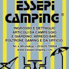 ESSEPI CAMPING