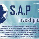 S.A.P INVESTIGAZIONI