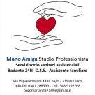 MANO AMIGA STUDIO PROFESSIONALE