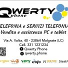 QWERTY PHONE