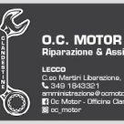 O.C. MOTOR