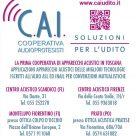 C.A.I. COOPERATIVA AUDIOPROTESISTI