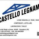 CASTELLO LEGNAMI