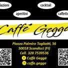 CAFFÈ GEGGÈ