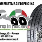 TIRES IN TUSCANY.IT