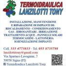 TERMOIDRAULICA LANZILOTTI TONY