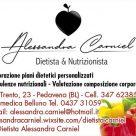 ALESSANDRA CARNIEL