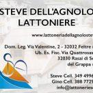 STEVE DELL'AGNOLO - LATTONIERE