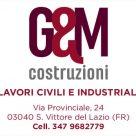 G&M COSTRUZIONI