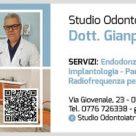 DOTT. GIANPAOLO CARCIONE
