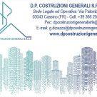 D.P. COSTRUZIONI GENERALI