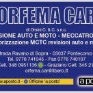 ORFEMA CAR