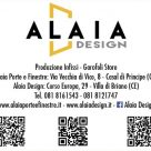 ALAIA DESIGN