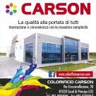 COLORIFICIO CARSON