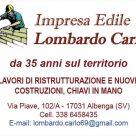 IMPRESA EDILE LOMBARDO CARLO