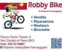 ROBBY BIKE