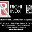 RIGHI INOX