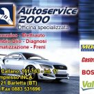 AUTOSERVICE 2000