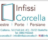 INFISSI CORCELLA
