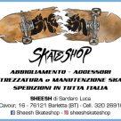 SHEESH SKATE SHOP