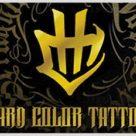 HARD COLOR TATTOO