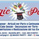 MAGIC PARTY SGF