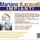 MARIANO LACAVALLA IMPIANTI