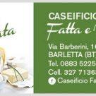 CASEIFICIO FATTA E MANGIATA