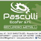 PASCULLI ECOFER