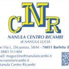 CNR NANULA CENTRO RICAMBI