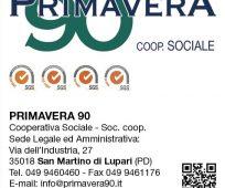 PRIMAVERA 90