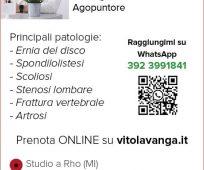 DOTT. VITO LAVANGA