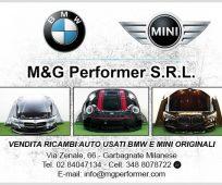 M&G PERFORMER