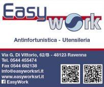 EASY WORK