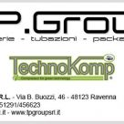 T.P. GROUP