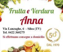 FRUTTA E VERDURA ANNA