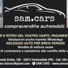SAM.CARS