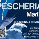PESCHERIA MARLIN